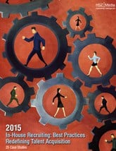 Talent Leadership Reports 2015 In House cover