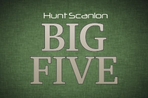 The Big 5 Thumbnail