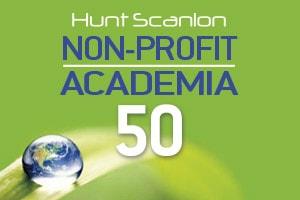 Non-Profit Top 50 Ranking