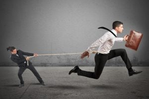 Retaining New Hires Now Seen As a Critical Issue