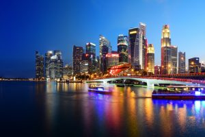 TrueSearch Singapore Expansion