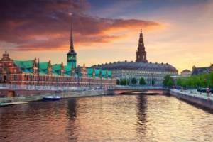 Heidrick & Struggles to Acquire Amrop Denmark