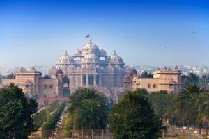 NGS Global Opens in Delhi