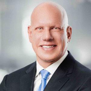 Michael Bazigos
