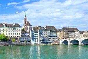 GenSearch office in Basel, Switzerland named Heiko Bruhn managing director