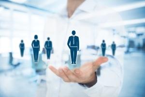 Optimum Talent appoints Mike Bacchus CEO