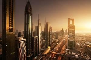 EMA Partners Opens in Dubai A Ramachandran