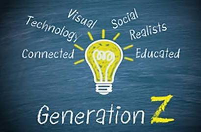 Generation Z Will Impact Future Workforce