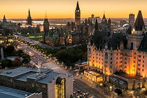 Odgers Berndtson Appoints Susannah Crabtree Head of Ottawa Office