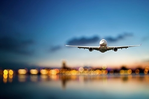 Odgers Berndtson Silvio Tano CEO Total Airport Services
