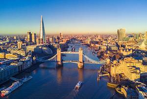 New Town Partnership Opens Office London