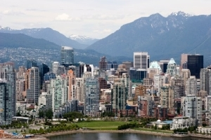 HVS Executive Search Paul Savage Vancouver, B.C. Office