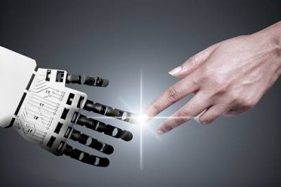 Top 10 Artificial Intelligence Stories of 2017