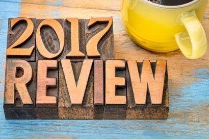 Top 15 Acquisition Stories of 2017