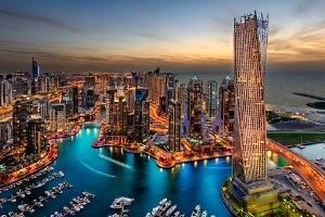 CNA International Adds Compliance Consulting Dubai
