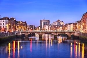 Odgers Berndtson opens office in Dublin Ireland