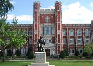 Storbeck/Pimentel & Associates President University Oklahoma
