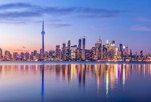 StevenDouglas Expands Canada