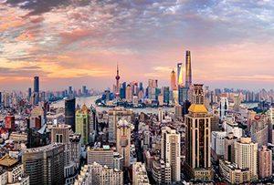 SRi Opens Office Shanghai
