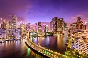 HVS Executive Search Opens Miami Katie Rosen
