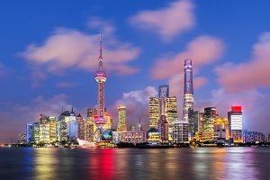 ZRG Partners Country Head China Carren Shi