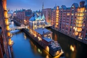 CNA International Office Hamburg Germany