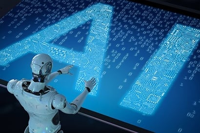 Artificial Intelligence Ushers New Day Companies Recruiters