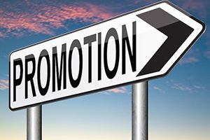 Charles Aris Promotions