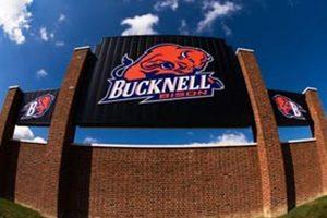 Witt/Kieffer Athletic Director Bucknell University