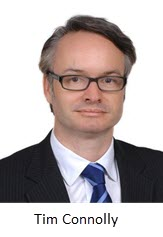 Tim Connolly