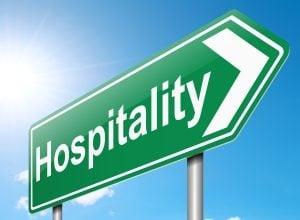 Russell Reynolds Associates Hoda Tahoun Leisure Hospitality