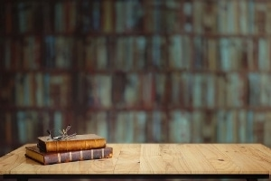 John Keister Selina Gomez-Beloz WaukeganPublic Library