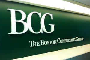 Lancer Group Luc Grimond partner managing director BCG