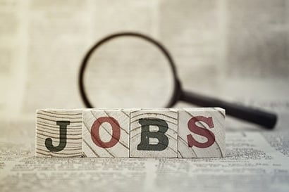 Unemployment Rate Remains at 18 Year Low