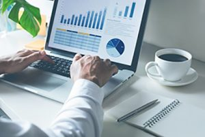 Executive Search Firms Seek to Make Data and Analytics Less Burdensome