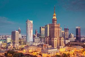 Odgers Interim Expands to Poland