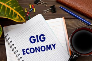 Gig Jobs Continue to Gain Traction