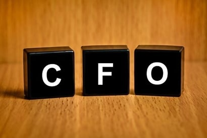 As CFOs Gain in Stature, Succession Plans to Replace Them Falter