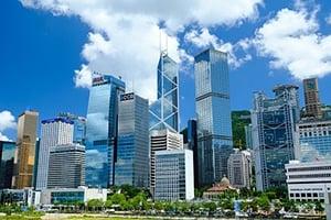 IRC Global Expands in Hong Kong