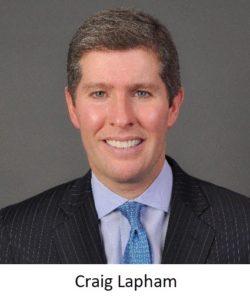 Craig Lapham