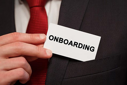 Top Practices Successful Onboarding