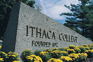 Witt/Kieffer La Jerne Cornish Provost Ithaca College