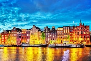U.K.-based Berwick Partners Launches New Office Amsterdam