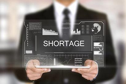 Talent Shortage Threaten Business Growth
