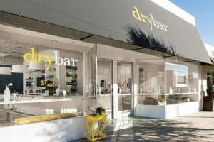 Ventura Partners Courtney Gruber chief retail officer drybar