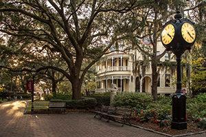 William Funk & Associates College of Charleston President