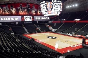 Collegiate Sports Associates Tom Crean basketball coach UGA