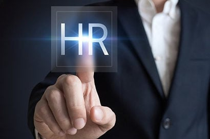 Recruiting HR Leaders Evolving Workplace