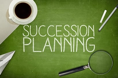 How Make Succession Planning Work Practice