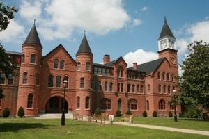 Higher Education Leadership Search Provost Northeastern State University